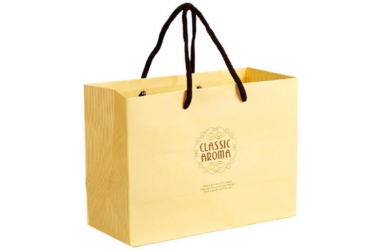 典雅風  紙袋