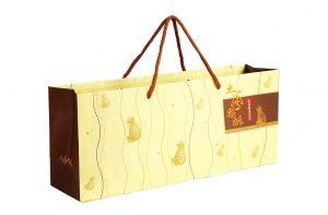 土鳳梨酥紙袋