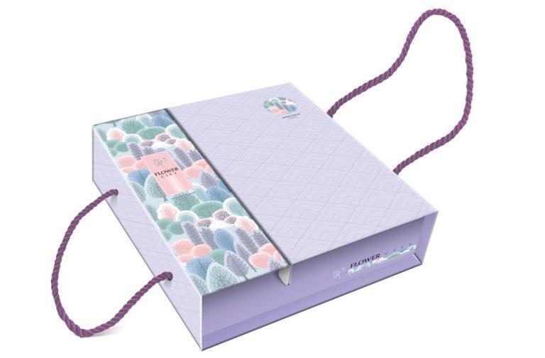 清雅時光(紫)