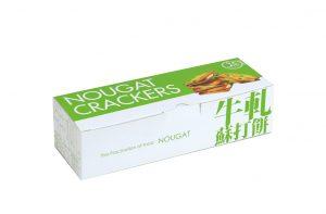 牛軋蘇打餅-綠