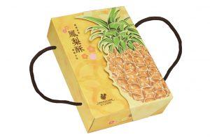 鳳之味土鳳梨酥盒