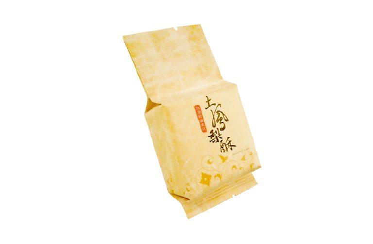 J005-5 土鳳梨酥棉袋45g