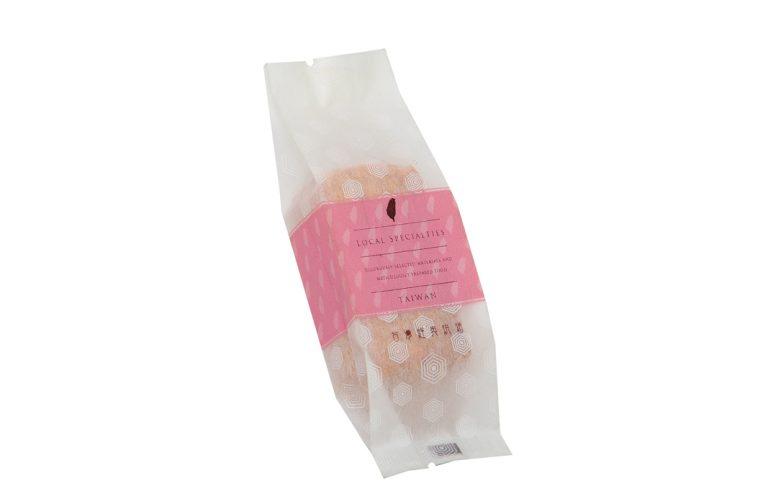 J005-8 經典棉袋(粉)