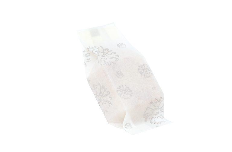 JF001-1 白棉袋45g