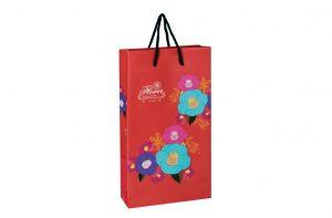 椿花小組合紙袋