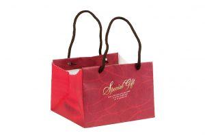 濃情巧克力紙袋