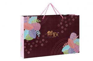 甜甜薰風紙袋