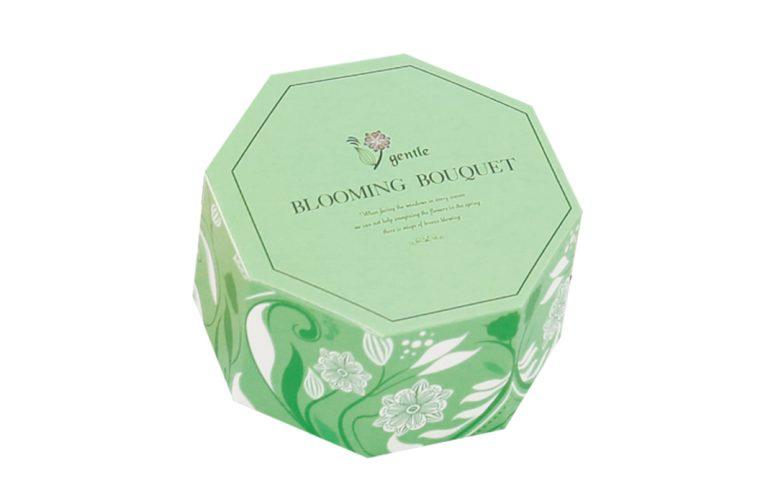 粉漾小包裝(綠)