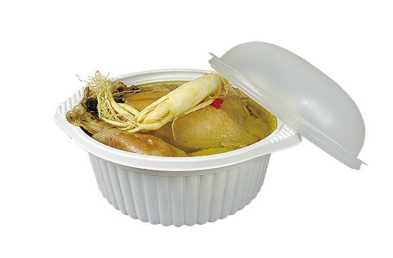 波浪小湯鍋