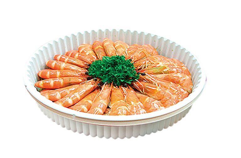 10吋波浪薄菜盤