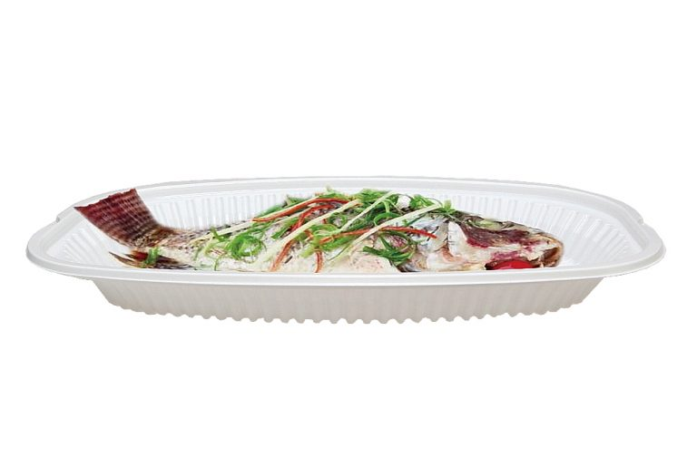 船型魚盤_小