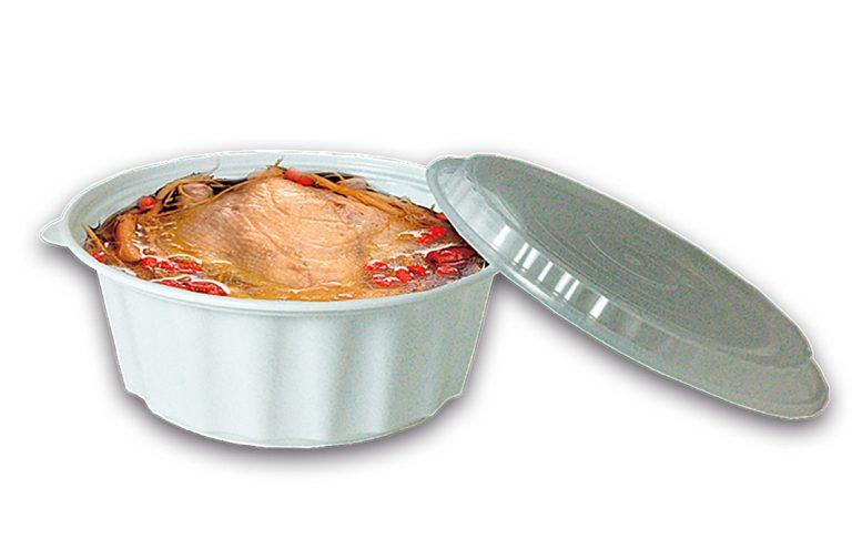 波浪厚湯鍋